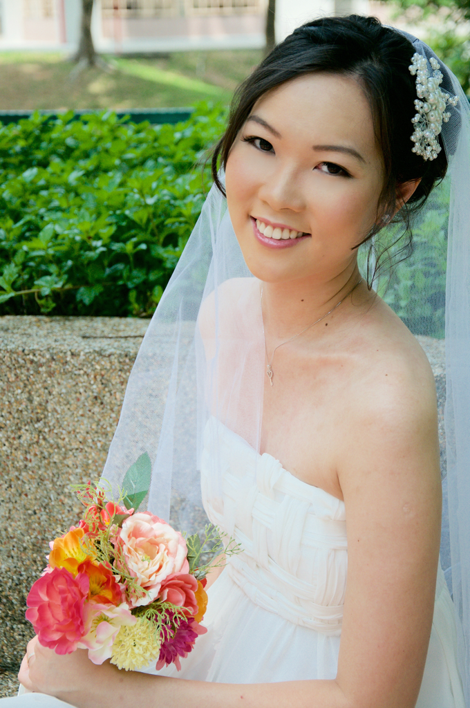 Bridal Day/Night - WhatsApp 9639 8626 by Cathy Loke - 006