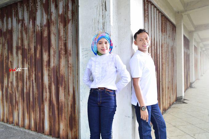 Prewedding Bambang & Retno by sri.ti photo - 002