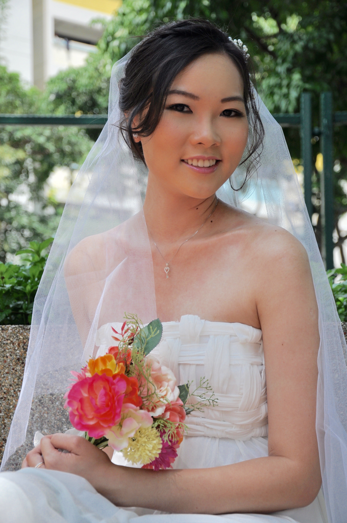 Bridal Day/Night - WhatsApp 9639 8626 by Cathy Loke - 008