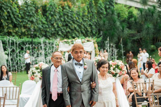 Erland and Regina Wedding by Bride Idea - 015