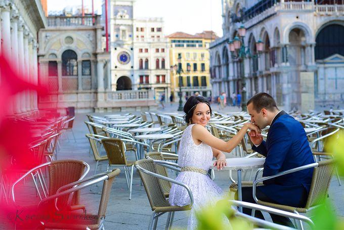 Wedding Photography by Ksenia Sannikova Photography - 048