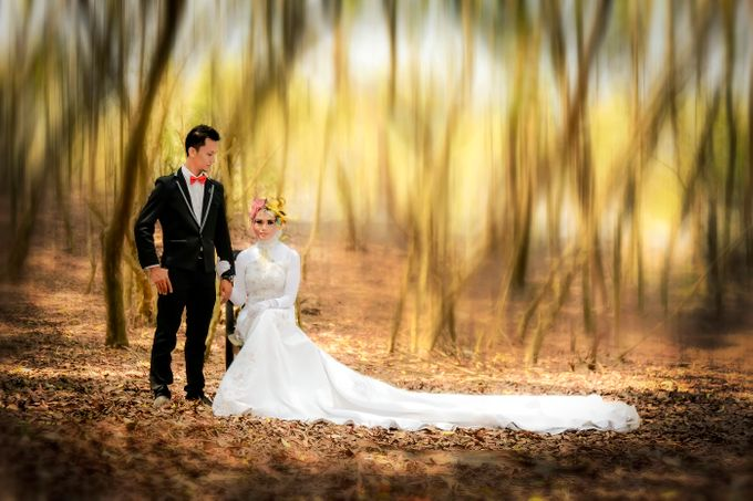 Prewedding Arif & Desty by WINOZ PHOTOVIDEOGRAPHY - 013