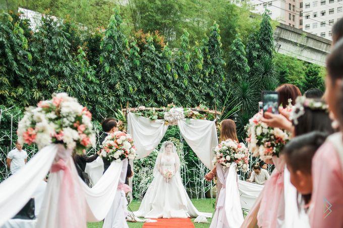 Erland and Regina Wedding by Bride Idea - 013