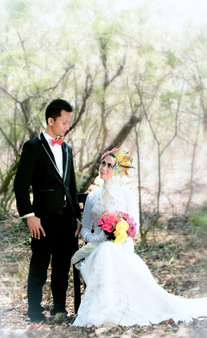 Prewedding Arif & Desty by WINOZ PHOTOVIDEOGRAPHY - 007