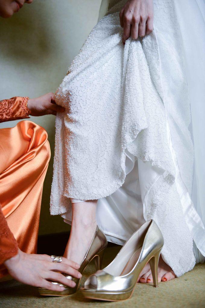 Munirah  & Amir - Wedding Reception by Raihan Talib Photography - 010