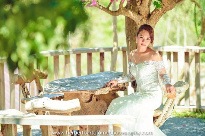 JM & Lizel I Bridal Shoot by Image Chef Photography - 019