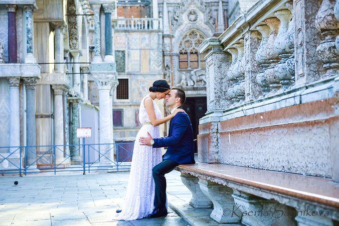 Wedding Photography by Ksenia Sannikova Photography - 049