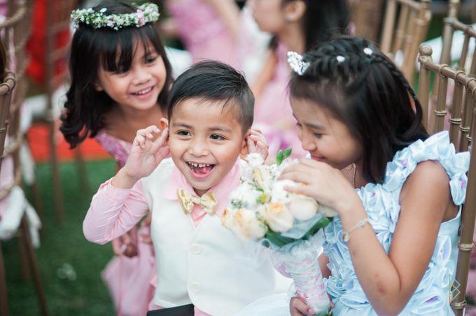 Erland and Regina Wedding by Bride Idea - 011
