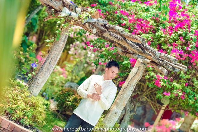JM & Lizel I Bridal Shoot by Image Chef Photography - 020