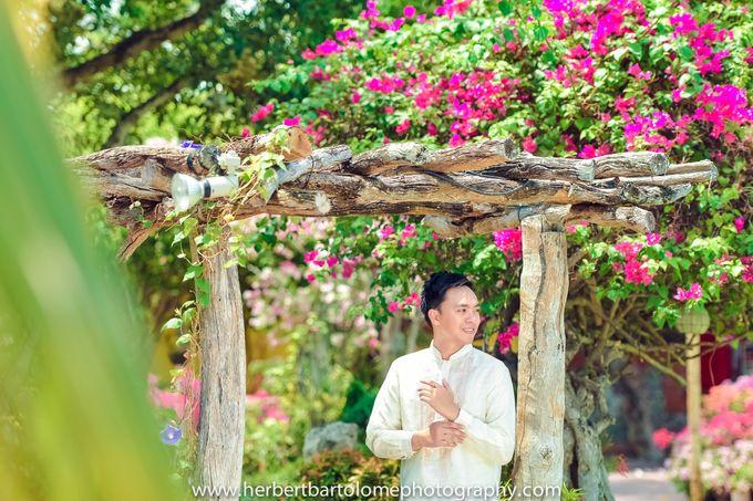 JM & Lizel I Bridal Shoot by Image Chef Photography - 021