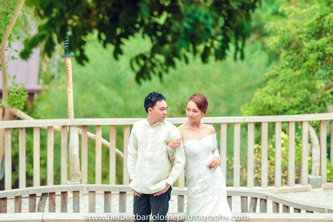 JM & Lizel I Bridal Shoot by Image Chef Photography - 022