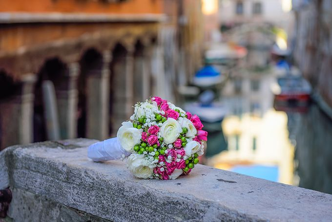 Wedding Photography by Ksenia Sannikova Photography - 019