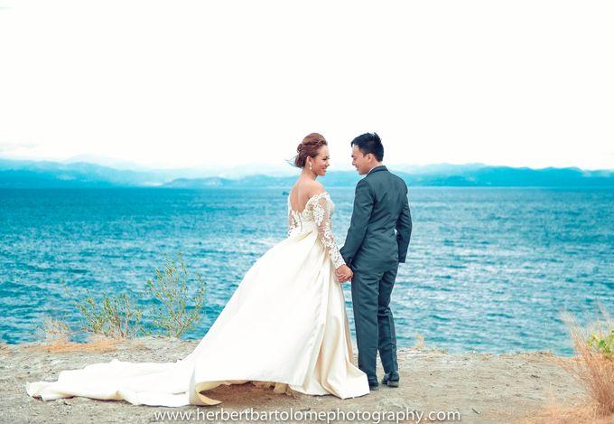 JM & Lizel I Bridal Shoot by Image Chef Photography - 025