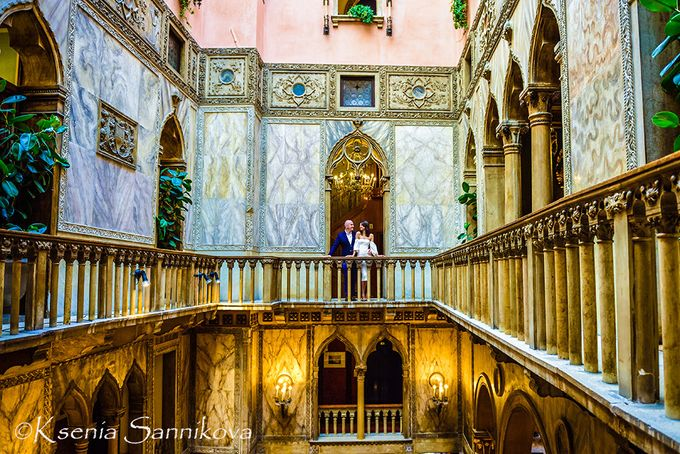 Wedding Photography by Ksenia Sannikova Photography - 040