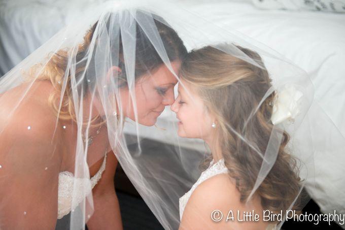Halloween Wedding by A Little Bird Photography by Jamie Lynn - 022