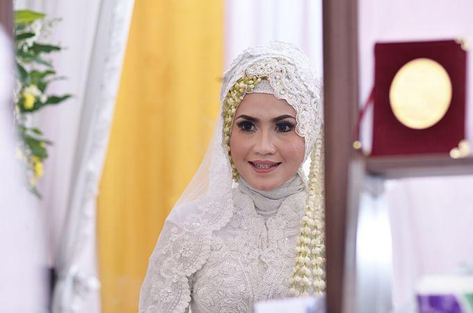 Vera & Agus Wedding by Kaisar Photostyle - 002