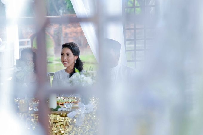 Munirah  & Amir - Wedding Reception by Raihan Talib Photography - 020