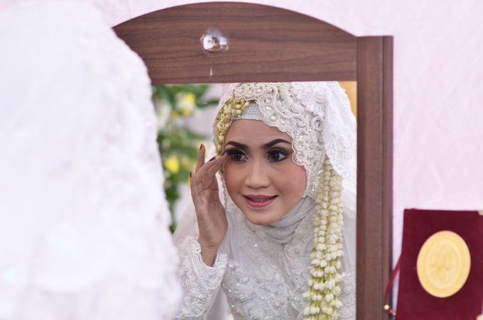 Vera & Agus Wedding by Kaisar Photostyle - 003