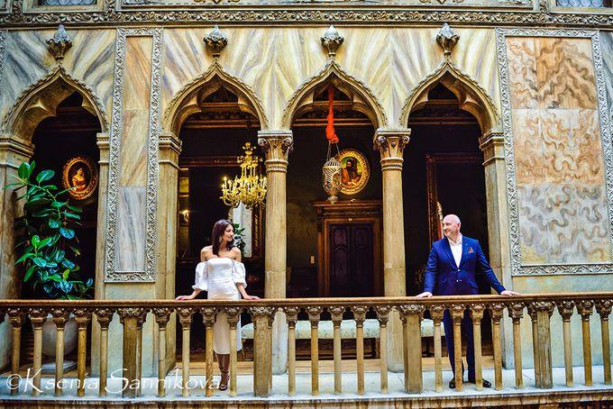 Wedding Photography by Ksenia Sannikova Photography - 041