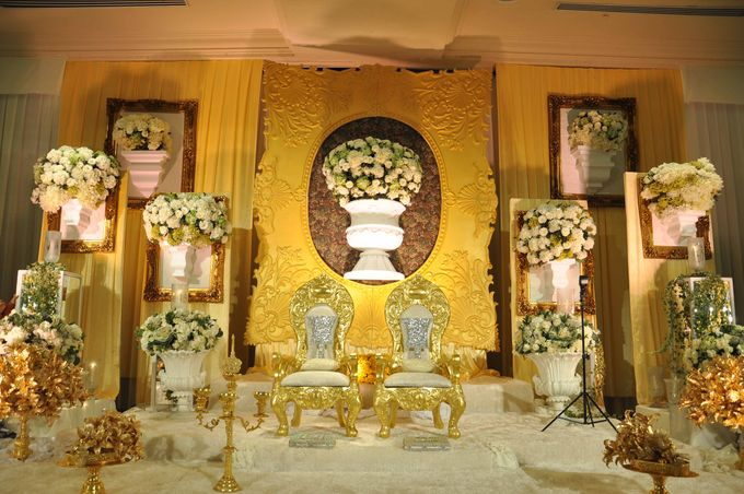 Weddings by Palace of the Golden Horses - 011