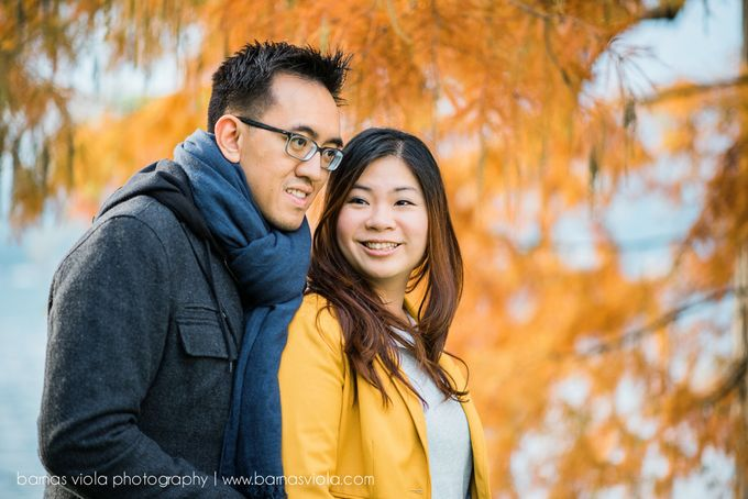 Fall in Love by Barnas Viola Photography - 002