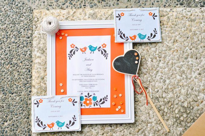 Bridal Editorial Shoot by Kaloi Obidos Photography - 011