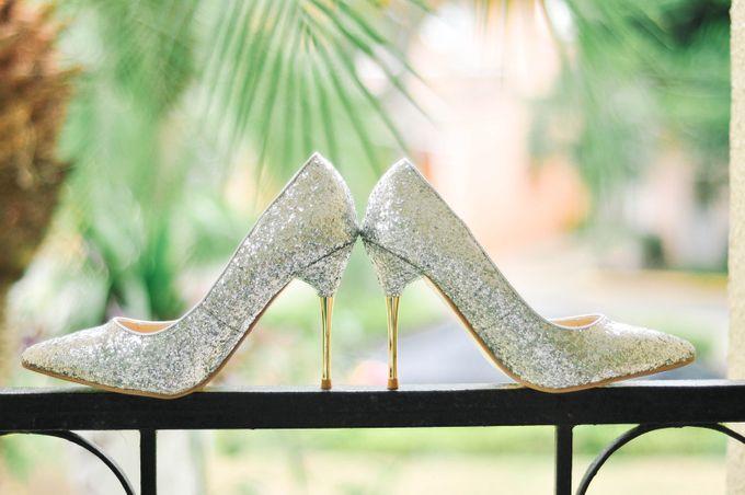 Bridal Editorial Shoot by Kaloi Obidos Photography - 010