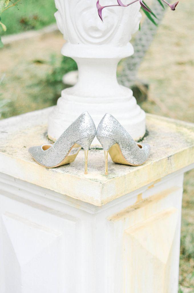 Bridal Editorial Shoot by Kaloi Obidos Photography - 016