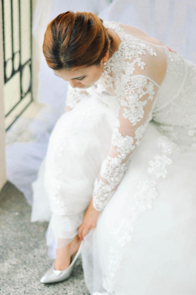 Bridal Editorial Shoot by Kaloi Obidos Photography - 006