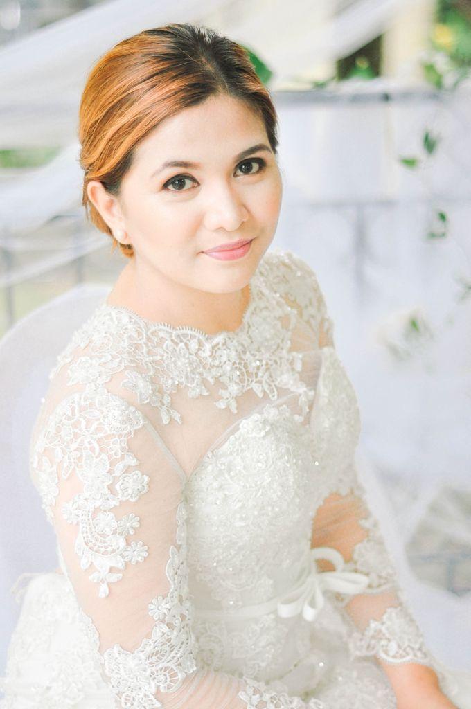 Bridal Editorial Shoot by Kaloi Obidos Photography - 005