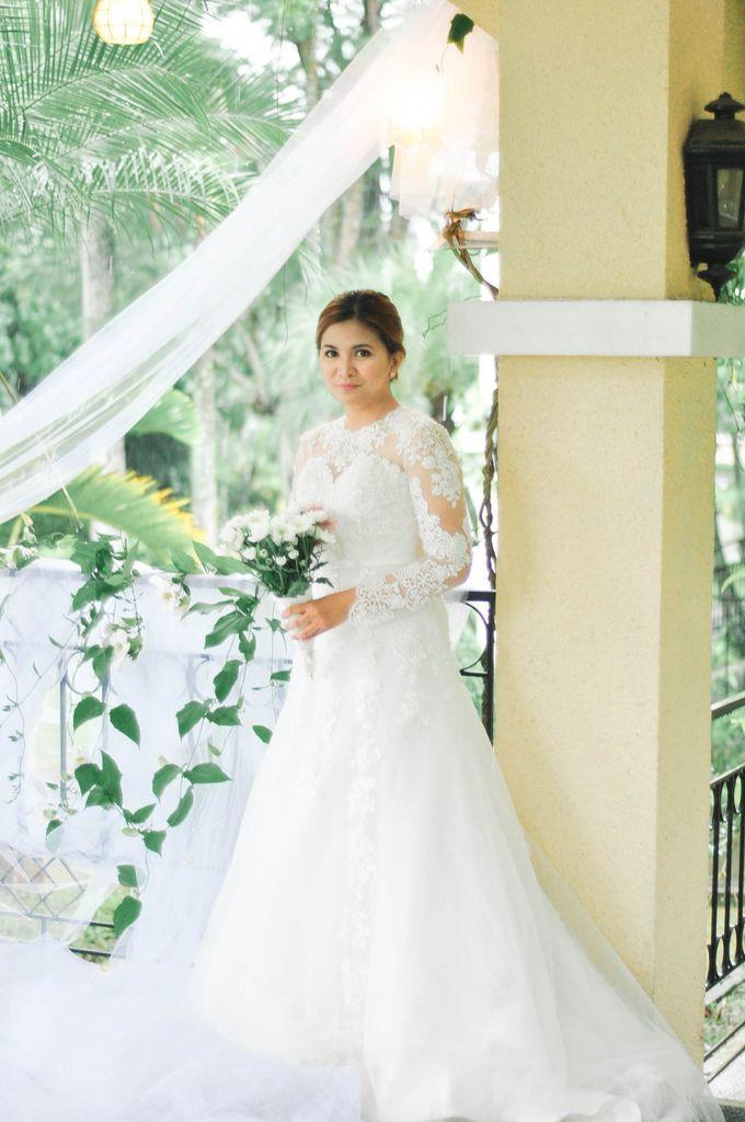 Bridal Editorial Shoot by Kaloi Obidos Photography - 009