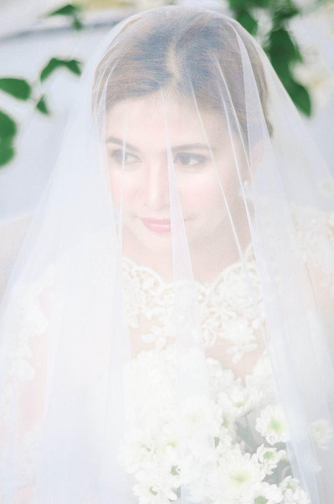 Bridal Editorial Shoot by Kaloi Obidos Photography - 004