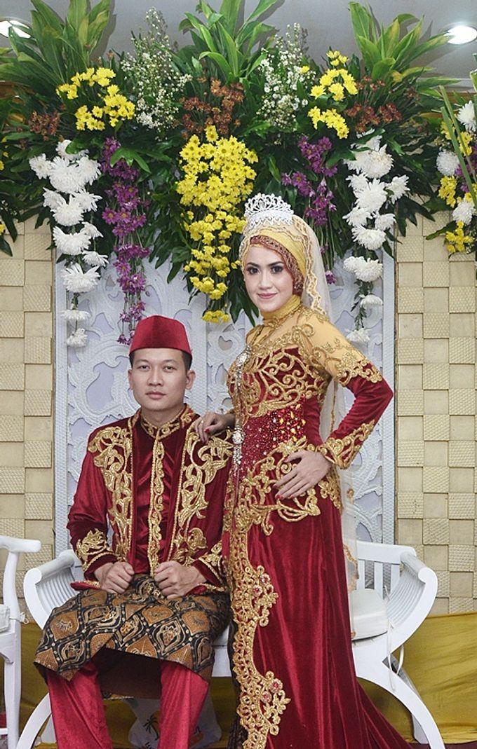 Vera & Agus Wedding by Kaisar Photostyle - 004