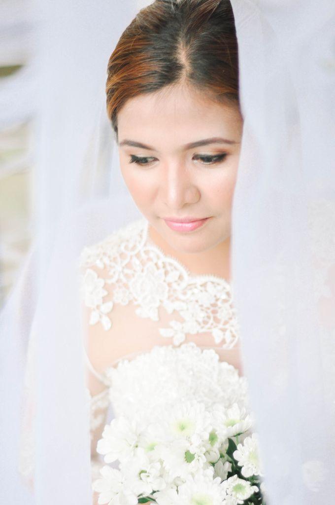Bridal Editorial Shoot by Kaloi Obidos Photography - 017