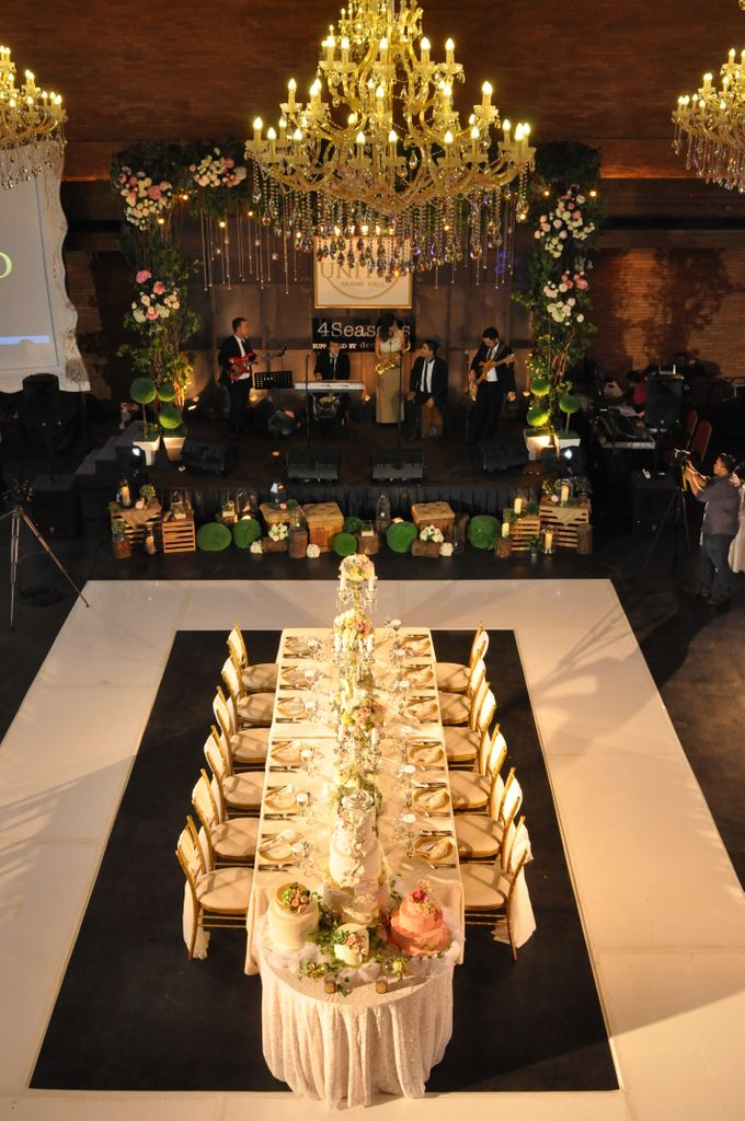 Soft Opening of United Grand Hall by Culture Royale Catering - 010