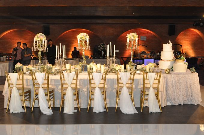 Soft Opening of United Grand Hall by Culture Royale Catering - 011