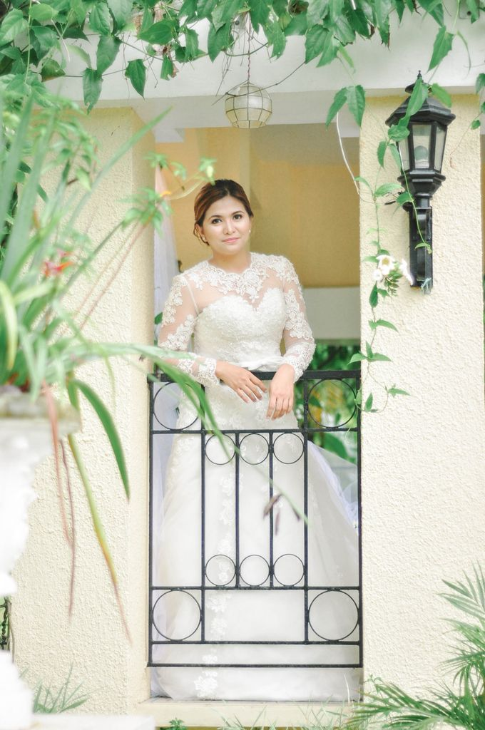 Bridal Editorial Shoot by Kaloi Obidos Photography - 020