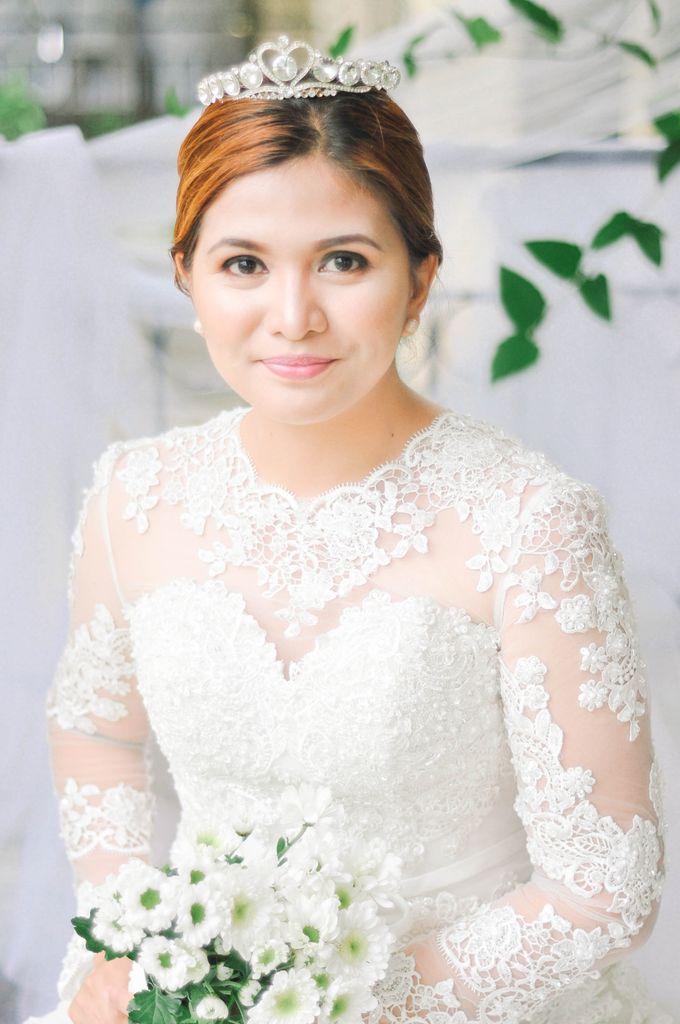 Bridal Editorial Shoot by Kaloi Obidos Photography - 003