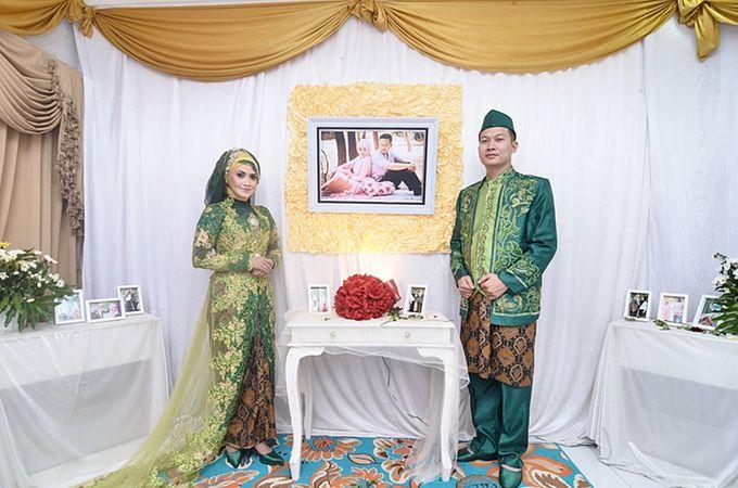 Vera & Agus Wedding by Kaisar Photostyle - 005