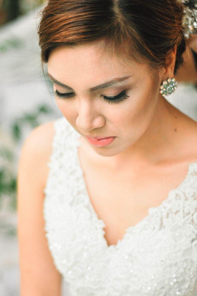 Bridal Editorial Shoot by Kaloi Obidos Photography - 019