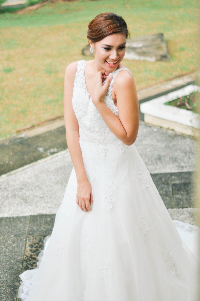 Bridal Editorial Shoot by Kaloi Obidos Photography - 018