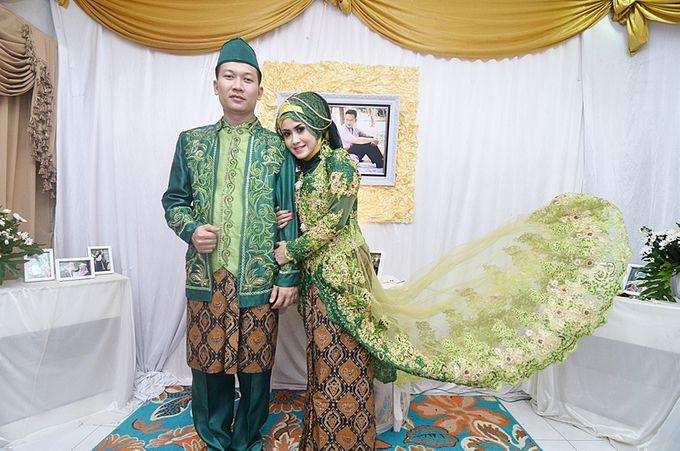 Vera & Agus Wedding by Kaisar Photostyle - 006