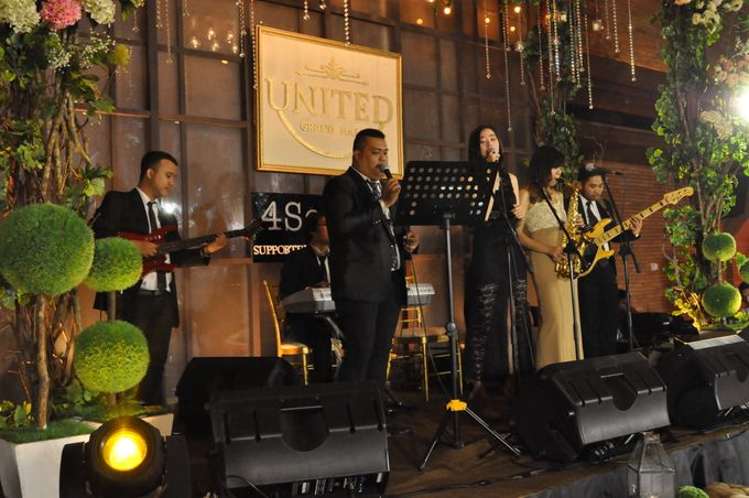 Soft Opening of United Grand Hall by Culture Royale Catering - 012