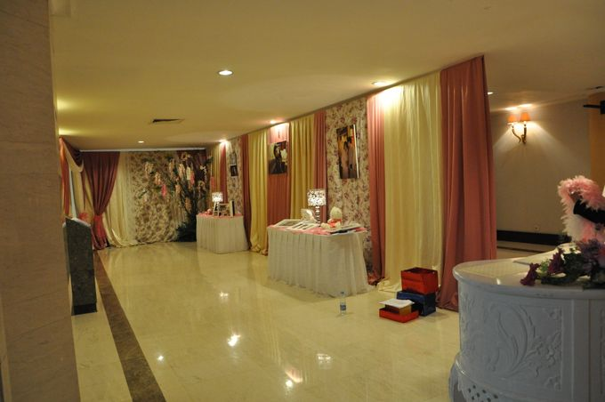 Wedding Hall by Dome Harvest - 007