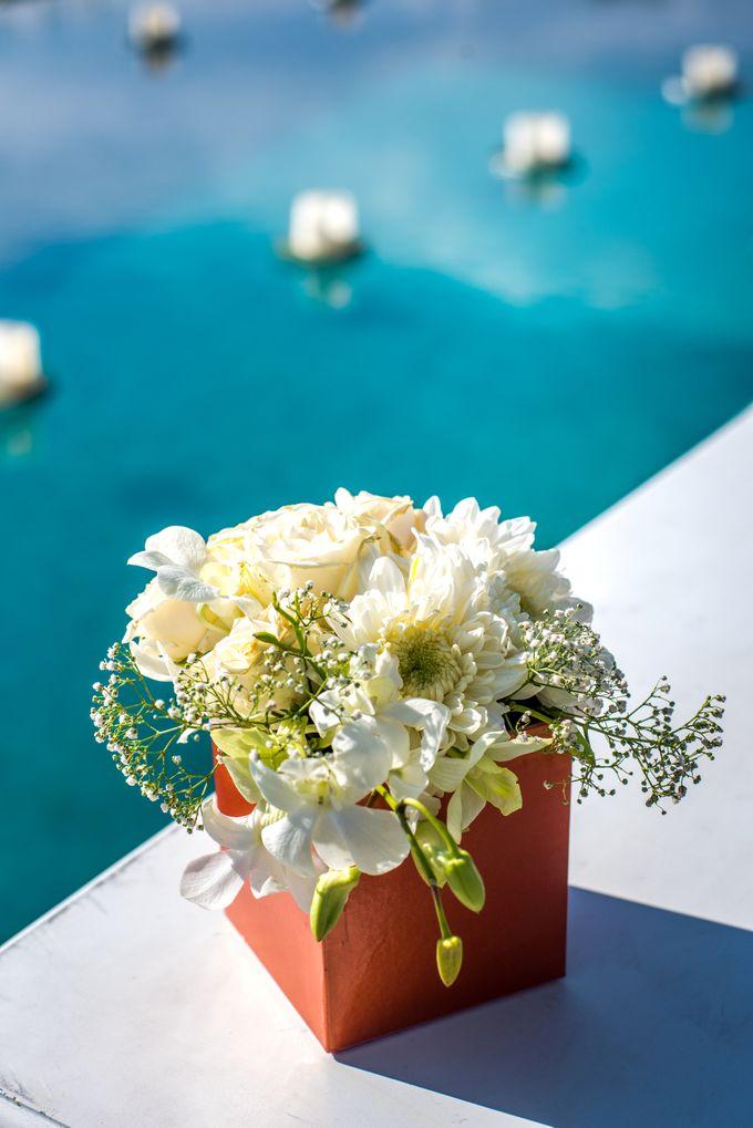 Nature Beauty by de Bloemen florist & decorations - 003