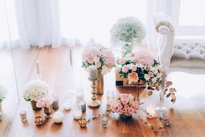 Ballet-Inspired Styled Shoot with Melissa Koh by With love, Med Kärlek - 003