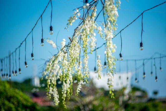 Nature Beauty by de Bloemen florist & decorations - 004