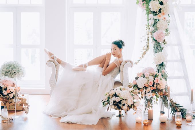 Ballet-Inspired Styled Shoot with Melissa Koh by With love, Med Kärlek - 006