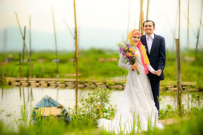 prewedding Kholis & Wahyu by WINOZ PHOTOVIDEOGRAPHY - 010