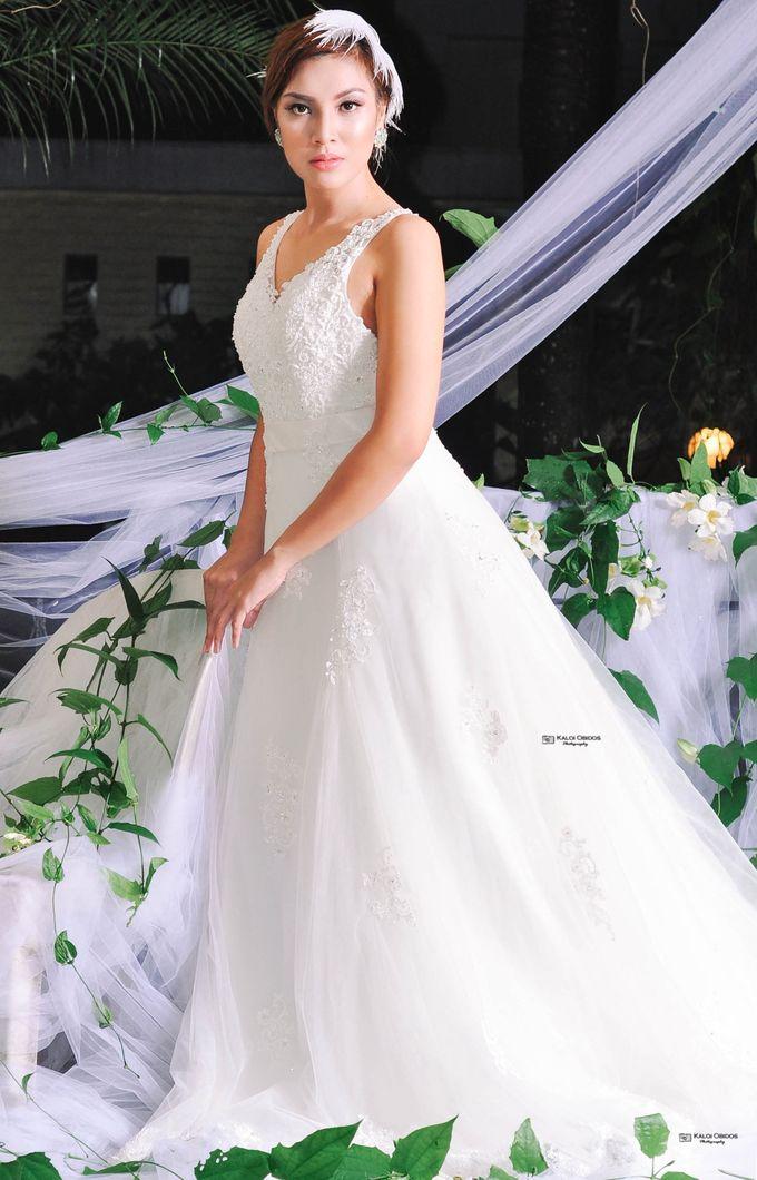 Bridal Editorial Shoot by Kaloi Obidos Photography - 007